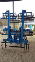 Lemken KORUND 7,50 mtr., Övriga maskiner för jordbearbetning