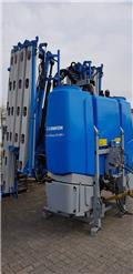 Lemken Sirius 10, Trailed sprayers