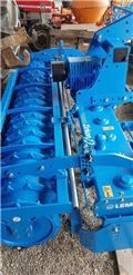 Lemken Zirkon 12/300, Power Harrows And Rototillers