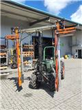 Freilauber Doppel L Laubschneider DE, Muud põllumajandusmasinad