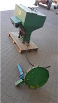 pneumatisches Sägerät Aufbau Sägerät pneumatisch f, Andere Landmaschinen