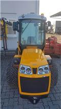 Pasquali Siena K5.60, Traktory