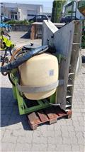 Wanner 300 Ltr. mit 28 Zoll Gebläse, Farm Equipment - Others