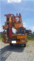 삼성 SC 25 H-2, 1995, A/T 크레인