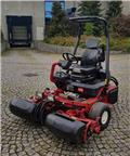 Toro Greensmaster 3250 Spindelmäher, 2004, Fairway klippere