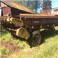 Belarus 5 Tn, Övriga vagnar