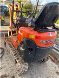 Kubota K 008-3, 2020, Mini Excavators <7t (Mini Diggers)