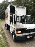 Mercedes-Benz 711 Airport Catering Service Truck, 1994, Специальные грузовики