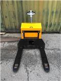 Robur K9 SBM XT، 2013، معدات التكديس الجوالة