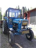 Ford 6600, 1976, Traktori