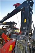 Farmi Forest CH260 HFC/P680, 2015, Wood chippers