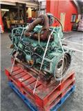 Volvo EC 30, 1998, Engines