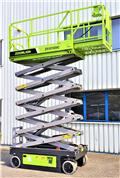 Zoomlion ZS1212DC, 2020, Scissor lifts