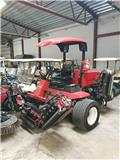 Toro RM6700, 2011, Fairway mowers