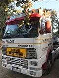Volvo FH16 520, 2000, Вантажівки-платформи/бокове розвантаження