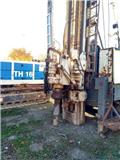 Segoqui 2160, 2007, Mining equipment