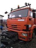 Коммаш КО-829А1, 2011, Visuotinės / bendrosios paskirties automobiliai