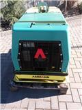 Ammann APH 1000 TC، 2017، دكاكات أفقية