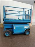 Genie GS 3268 DC, 2004, Scissor Lifts