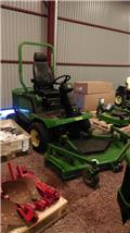 John Deere 1445, 2008, Other loading and digging and accessories