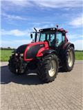 Valtra T191, 2008, Traktorer