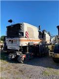 Wirtgen W210, 2011, Fresa a freddo per asfalto