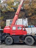 타다노 TR160M-2, 1990, R/T 크레인
