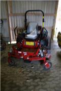 Ferris ZT 5100, 2016, Græsslåmaskiner