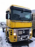 Renault Magnum, 2011, Other trucks
