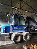 Rottne F10B, 2010, Vyvážecí traktory