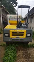 Wacker Neuson DT25, 2018, Tracked Dumpers