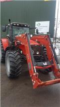 Massey Ferguson 5465, 2006, Traktorer