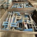[] Combisafe Sikkerhedsrækværk, Scaffolding Equipment