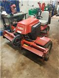 Toro RM2000, 2007, Riding mowers