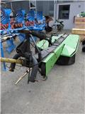 Deutz-fahr KM3.27, Mowers