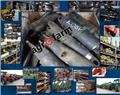 Deutz-Fahr Agrotron, K, TTV, M 410, 420, 610, 430, 600, 610, Převodovka