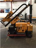 Orteco HD800, 2010, Heavy drills