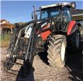 Steyr 6135 Profi Multicontroller, 2005, Traktori