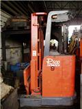 Toyota 6 FB R 14, 1998, Mga self propelled stacker
