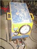 hydrostress 200, 2000, Építőipari Törőgépek