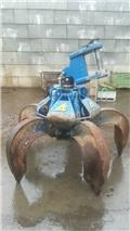 GRAPPIN ARDEN EQUIPEMENT G 951, 2010, Andere