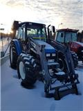 New Holland TL 90, 2000, Tractores
