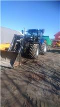 New Holland T 7.270 AC, 2016, Traktorer