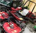 Toro GROUNDSMASTER 3500D, 2016, Riding mowers
