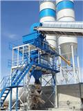 Other PROMAX STATIONARY CONCRETE BATCHING PLANT S100-TWN, 2020, Betoonitehased