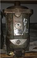 Silnik jazdy - Rexroth Hydromatik A6VM107HA1/60W-2, 1991, Hydraulique