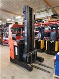 BT RR E 160, 2013, Reach trucks