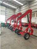 Axano Lift 1500, 2021, Telehandlers for Agriculture