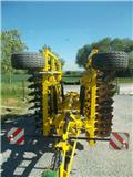 Bednar Atlas AO 5000, 2014, Other Tillage Machines And Accessories