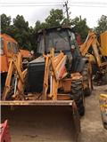 CASE 580 SM, Mga Backhoe loader